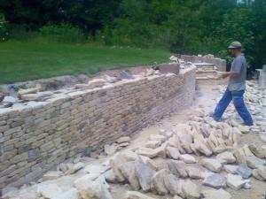 Walling Stroud